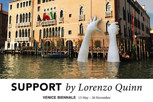 Venice-Biennale-2017-Lorenzo-Quinn-thumb
